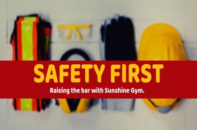Fitness Equipment Safety Procedures