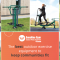 The best outdoor exercise equipment to keep communities fit