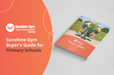 Sunshine Gym Buyer's Guide for Primary Schools