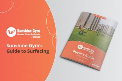 Sunshine Gym's Guide to Surfacing