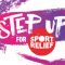 Sports Relief : Increasing the Nations Fitness, One Step at a Time.