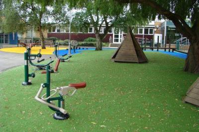 Wrekin View Primary School