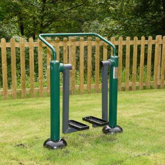 Health Walker |Outdoor Treadmill | Outdoor fitness equipment from Sunshine Gym