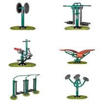 Primary School Exercise Package | Sunshine Gym | Outdoor Fitness Equipment