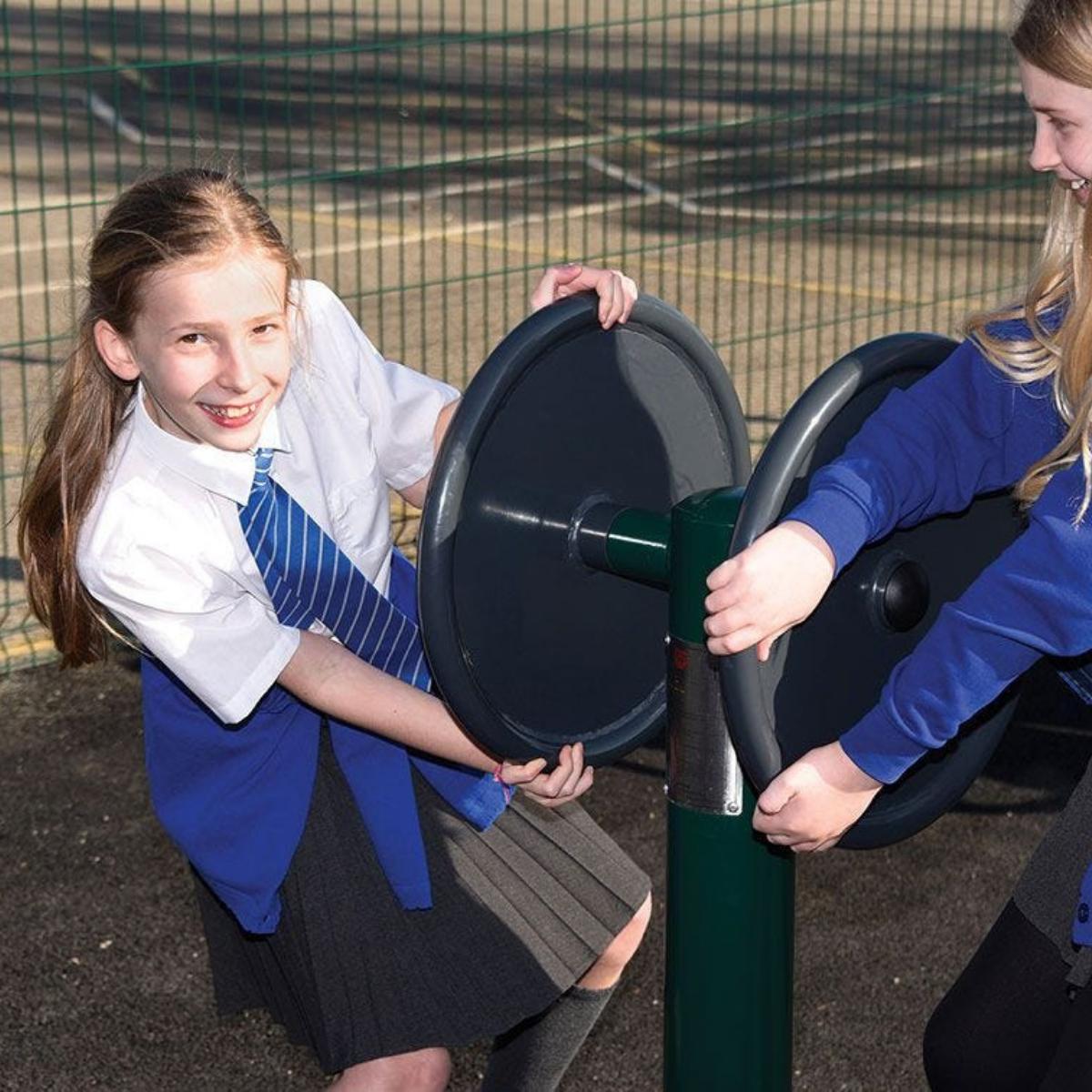 Children's Double Strength Challenger