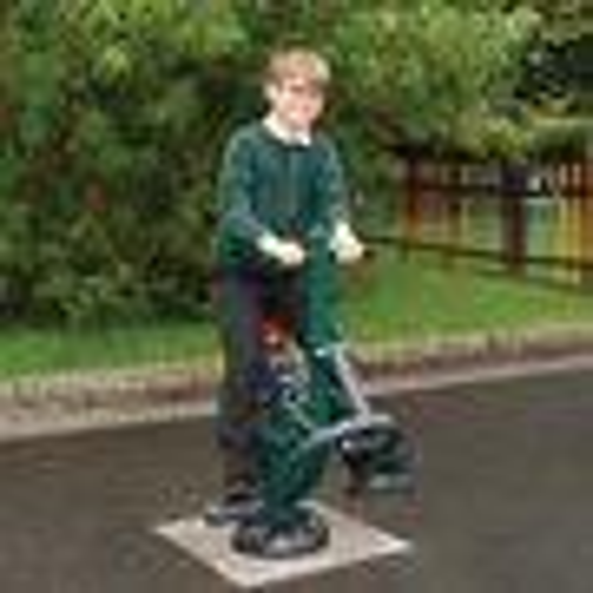 Children's Horse Rider - Oxhey First School
