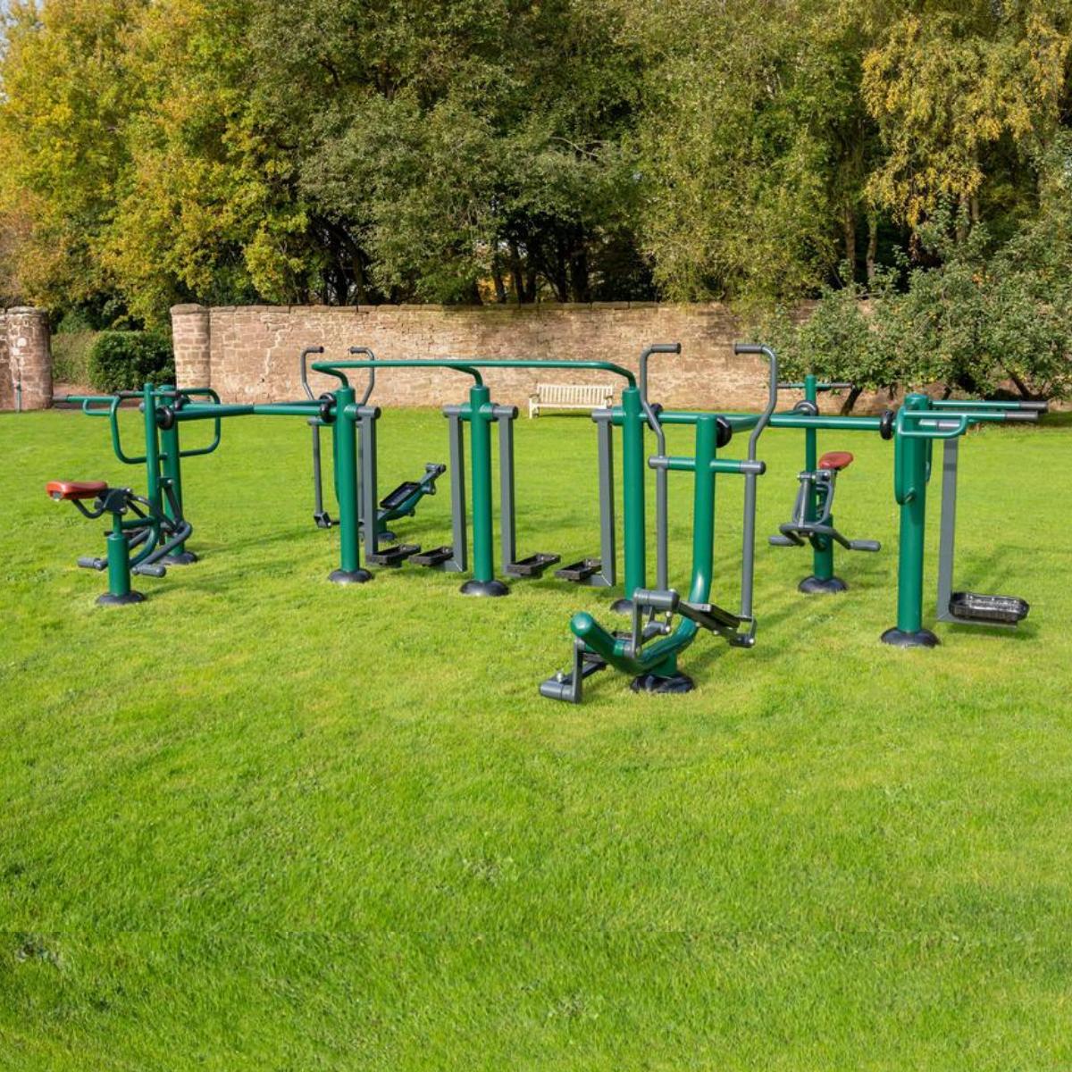 Children's Motiv8 Multi Gym | Sunshine Gym