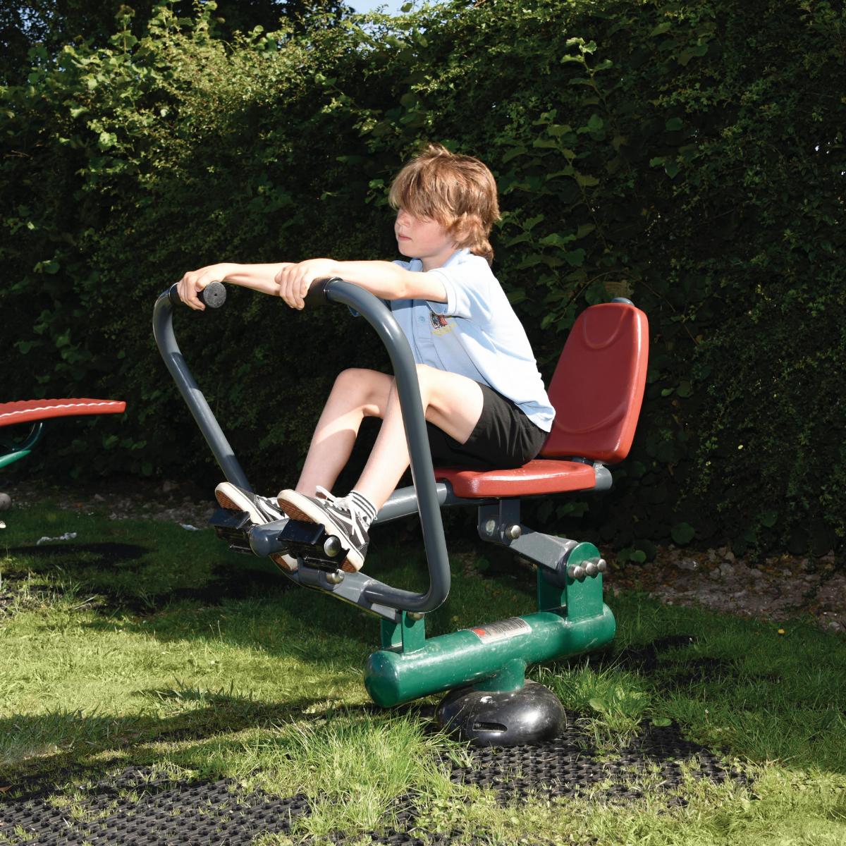 Rower- Woodville Junior School