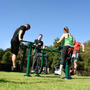 Spacesaver | Outdoor Gym Equipment | Multi Gyms